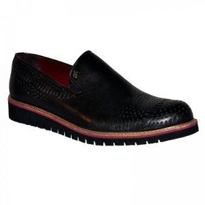 Büyük numara hakiki deri erkek ayakkabısı